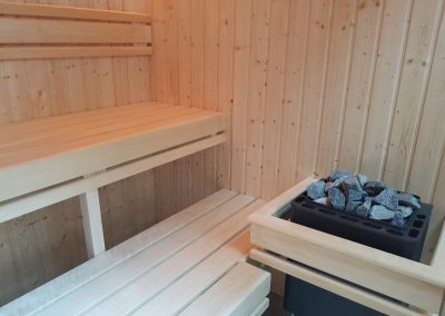 Sauna Fitness Club